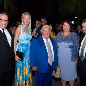 Silvia Busacca - Omaggio internazionale alla Mirabella International